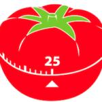 pomodoro tomato timer