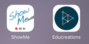 showme-vs-educreations